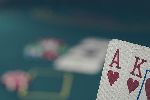 Licenser och regler för casino är ofta krångliga